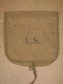 U.S. Army Pattern 1878 Haversack