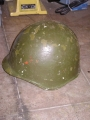 Italian Military WWII Helmet