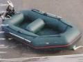 Solstice Sportsman 306 Inflatable Boat (10 ft)