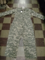 U.S. ARMY ACU Mechanics Coverall