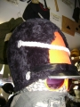 Marching Band Hats (black)