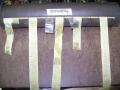 Swiss Military Yellow Ribbon Mine Markers