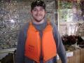 U.S. Military Life Vest/Preserver