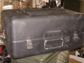 U.S. Military Aluminum Storage Box