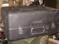 U.S. Military Aluminum Storage Box