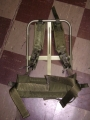U.S. Military Alice Pack Frame (complete)