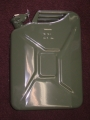 NATO 20 Liter Fuel Can