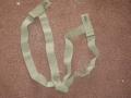 U.S. Military M-1950 Trouser Suspenders