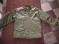 U.S. Extreme Cold Weather Jacket