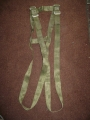 U.S. Military H-Style Harness/Strap