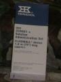 Travenol FLASHBALL Device