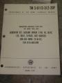 Gasoline Driven Generator Set (H01-Gar model CE-56-AC) Manual