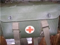Chinese Military Field Medic Box