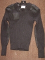 Woolly Pully Sweater (100% wool)