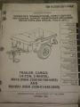 Cargo Trailer Manual
