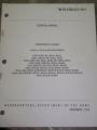 M39 Truck Series Technical Manual