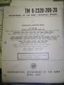 Truck Maintenance Manual (M44,M44A1, M44A2, M45)