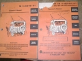 Radio Sets Operator's Manual