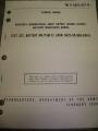 AN/PSM-13 Battery Test Set Manual