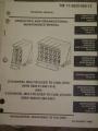 Multiplexer (TD-1288, TD-1289) Channel Manual