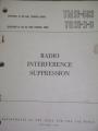 Radio Interference Suppression Manual
