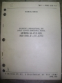 Antenna (AS-2731/GRC) Technical Manual