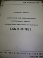 Land Mines Technical Manual