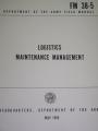 Logistics Maintenance Management Manual