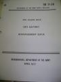 Dry batter (FSC class 6135) Management Data