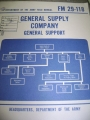 General Supply Company General Support