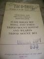 57 MM Rifle Technical Manual