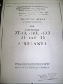 Structural Repair Instructions for Army Airplanes Maintenance Ma