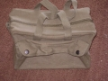 Olive Drab Small Mechanics Tool Bag