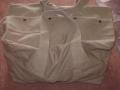 Olive Drab Parachute Cargo Bag