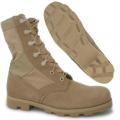 Altama Tan Desert Combat Boots