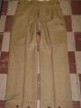 Australian Military Wool Pants