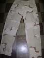 U.S. Military Used BDU Pants (3-color)