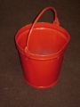 Belgium Military Fire Brigade Water Buckets (large)