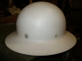 U.S. Civil Defense Helmets