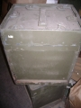 British Military WWII Era Powder Boxes