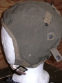 WWII Era U.S. Army Air Forces Summer Flying Helmet