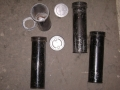 U.S. Military Fuse Cans