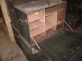 French Military Field Desk (small)