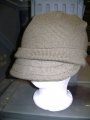 Italian Military Jeep Cap (wool)