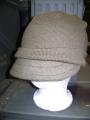 Italian Military Jeep Cap (wool)