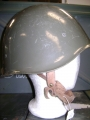 Czech Military Helmet (used)