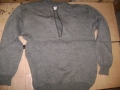 Swiss Military Half-Zip Wool Sweater