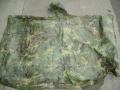 U.S. Military Woodland Camouflage Ponchos