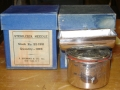 WWII U.S. Army S2-1991 Needle Sterilizer