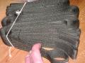 U.S. Military 5' Nylon Tow Strap